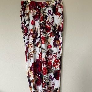 BOGO Alice Through the Looking Glass Pants Size 8